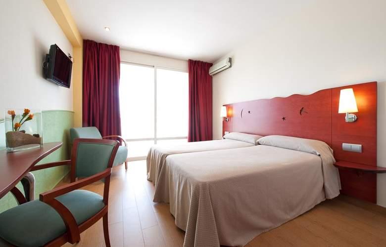 Benidorm Plaza - Room - 23