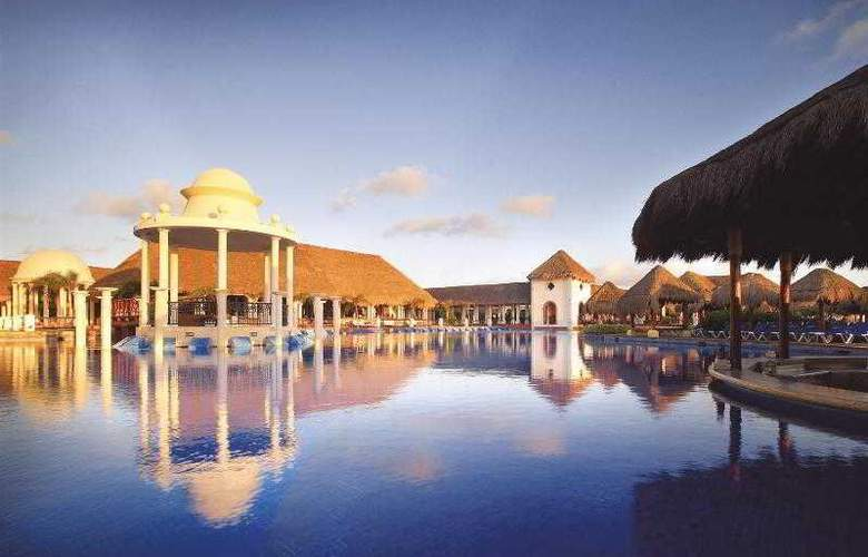 Amresorts Now Sapphire Riviera Cancun - Pool - 18