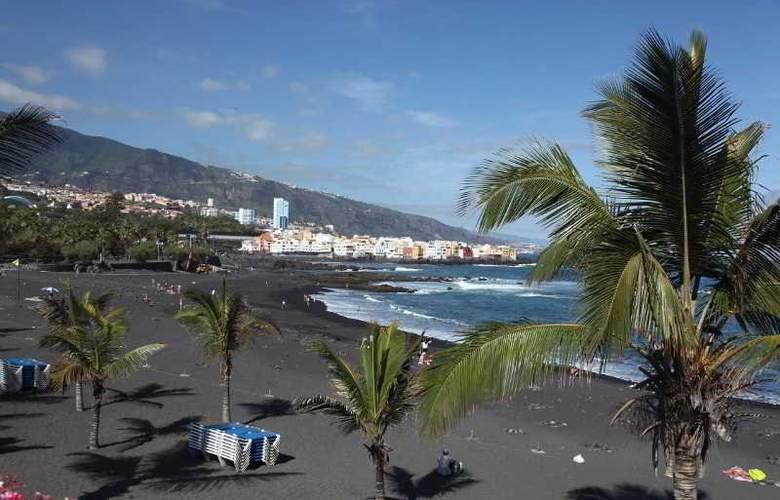 Gran Turquesa Playa Resort (Hotel **** y Apartamentos 1 Llave) - Beach - 3