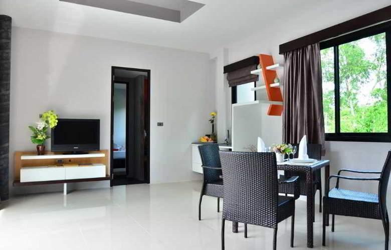 Chaweng Noi Pool Villa - Room - 1
