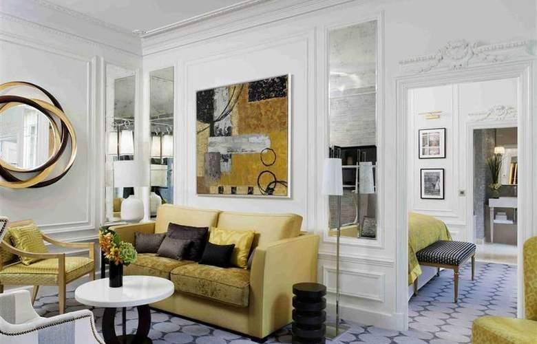 Sofitel Paris Le Faubourg - Hotel - 71