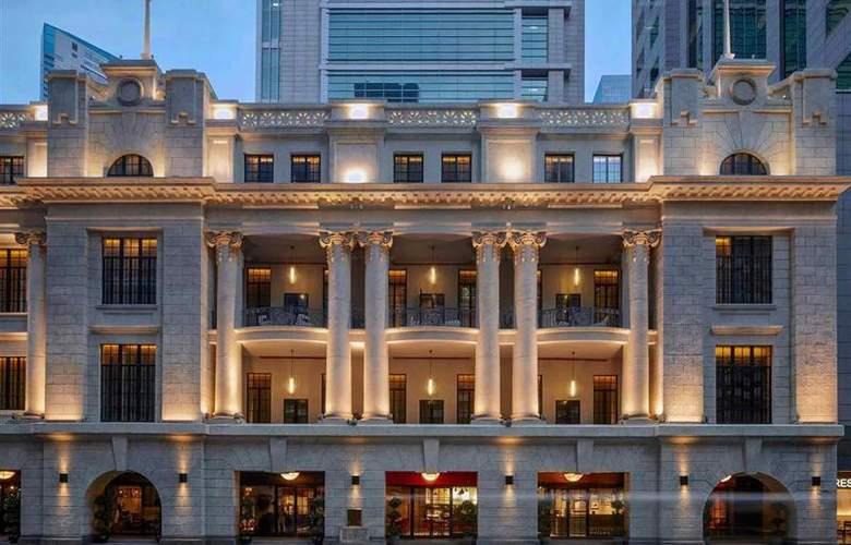 So Sofitel Singapore - Hotel - 32