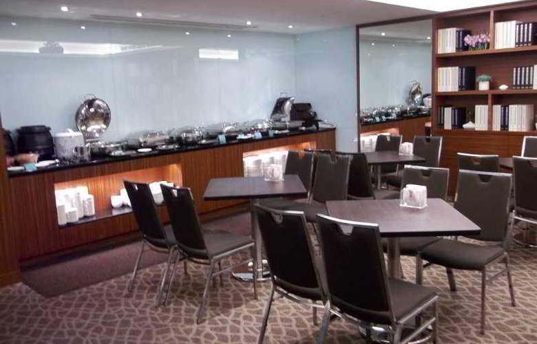New Continental - Restaurant - 10