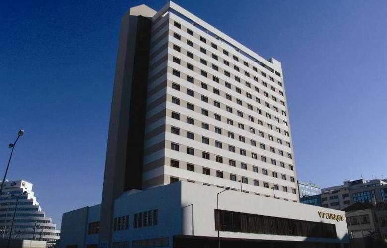 Vip Executive Zurique - Hotel - 0