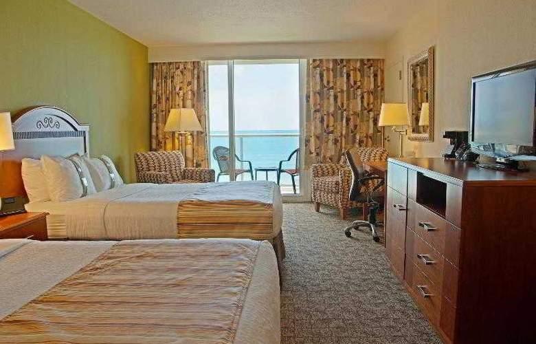 Holiday Inn Hotel & Suites Vero Beach-Oceanside - Hotel - 4