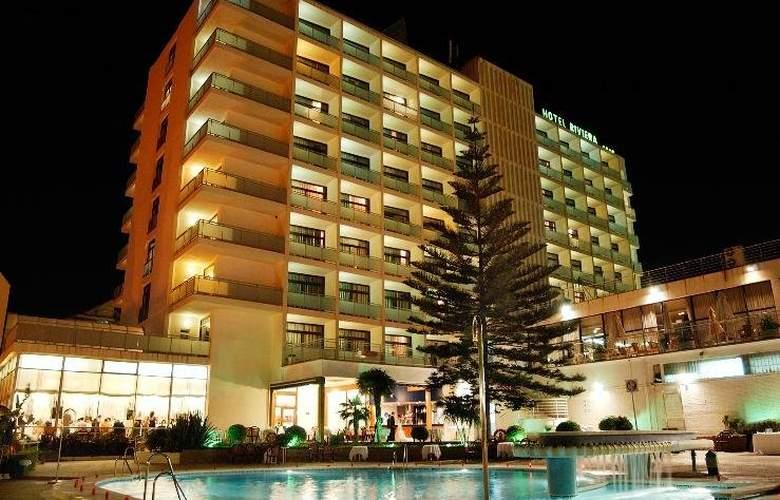 Medplaya Riviera - Hotel - 5