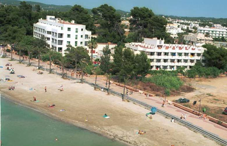 Ses Savines - Hotel - 8