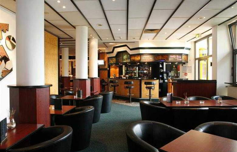 Holiday Inn Munich-South - Bar - 5
