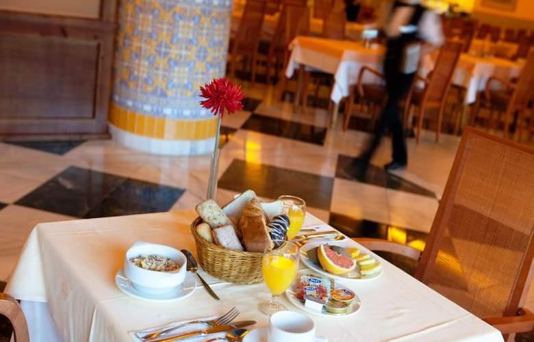 Senator Marbella Spa - Restaurant - 18