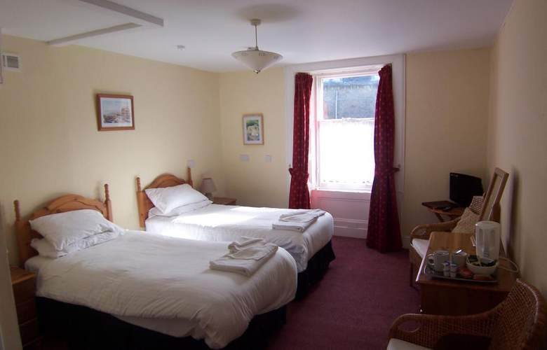 Ayres Guest House - Room - 5