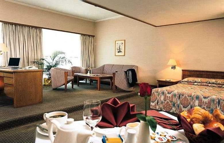 Huanhai Gloria Inn Qingdao - Room - 3