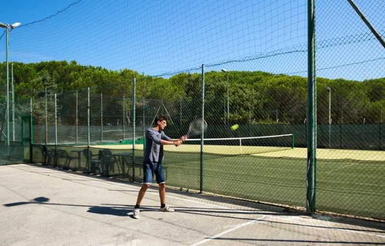 Villaggio La Plata - Sport - 14