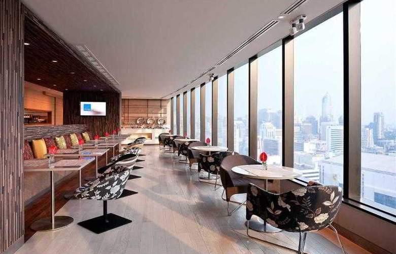 Novotel Bangkok Platinum - Hotel - 7