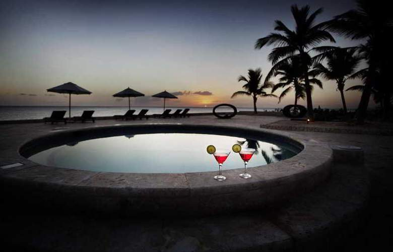 Viva Wyndham Dominicus Palace All Inclusive - Pool - 11
