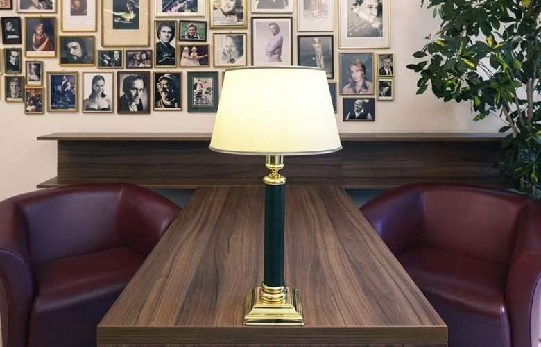 Mercure Secession Wien - Hotel - 75