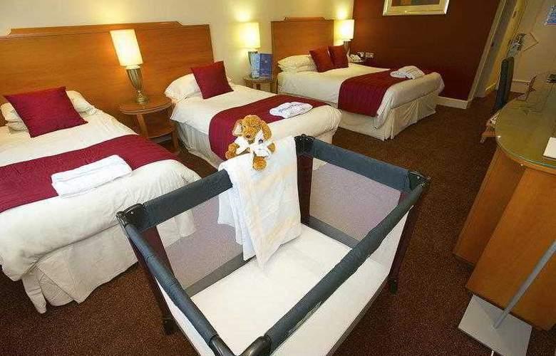 Best Western Forest Hills Hotel - Hotel - 142