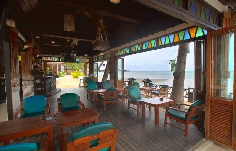 Chaba Cabana Beach Resort - Restaurant - 11