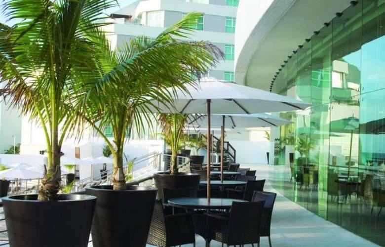 Beach Palace All Inclusive - Terrace - 14