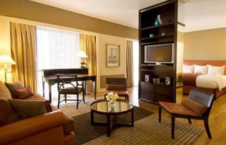 Intercontinental Buenos Aires - Room - 0