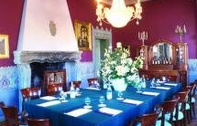 Villa Crespi - Restaurant - 7