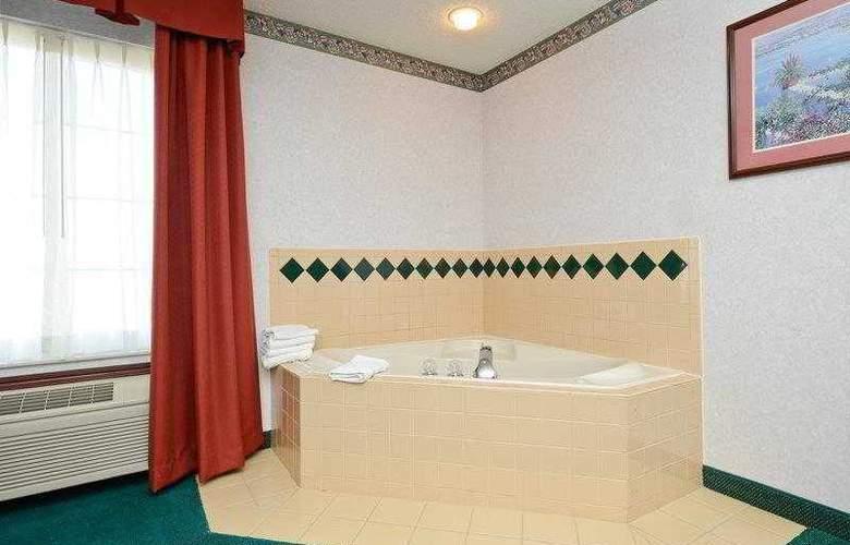 Best Western Kenosha Inn - Hotel - 18