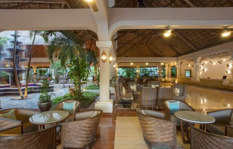 Grand Palladium Colonial Resort & Spa - General - 8