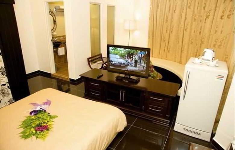 Hotel Rae Bukit Bintang - Room - 15
