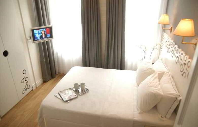 Odda Hotel - Room - 10