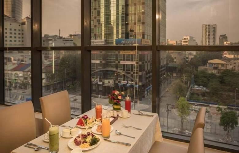 Palace Hotel Saigon - Restaurant - 27