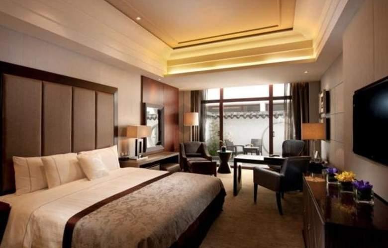 Pan Pacific - Room - 5