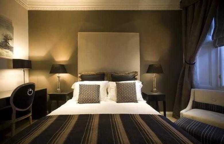 Fraser Suites Edinburgh - Room - 2