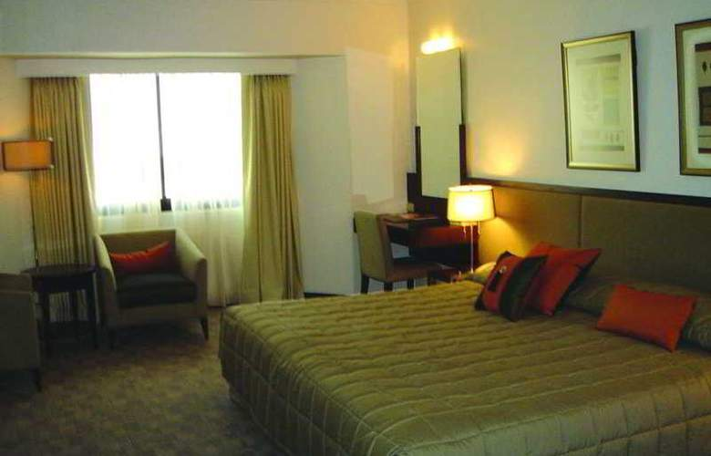 Lanna Palace 2004 Hotel Chiang Mai - Room - 3