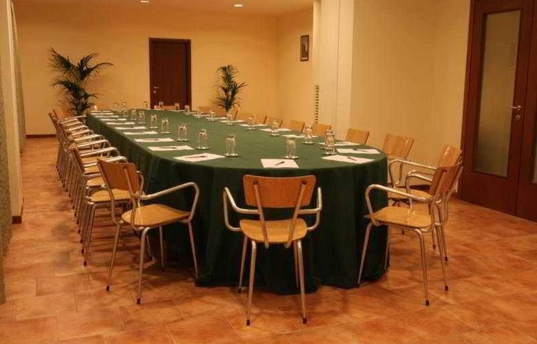San Giuseppe - Conference - 3