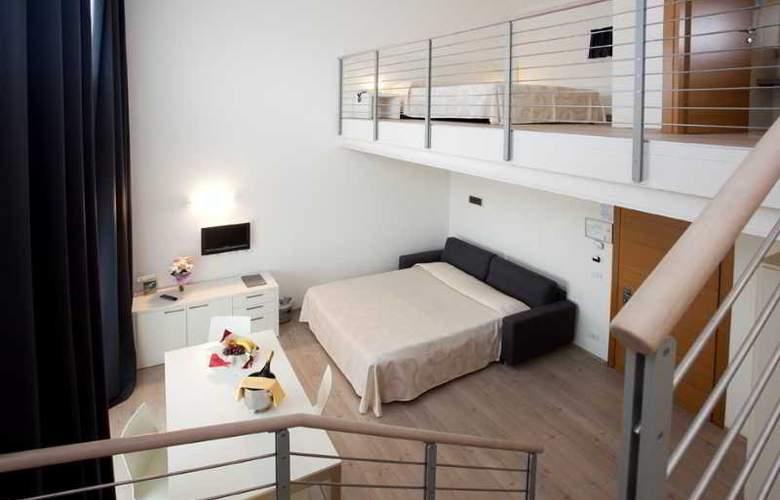 Eden Hotel - Room - 13