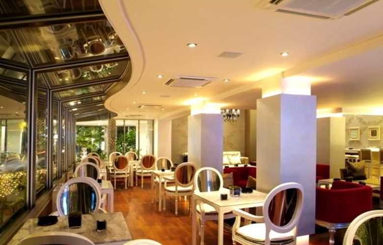 Cleopatra Hotel - Restaurant - 3