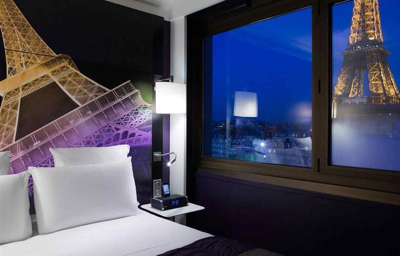 Mercure Paris Centre Tour Eiffel - Hotel - 48