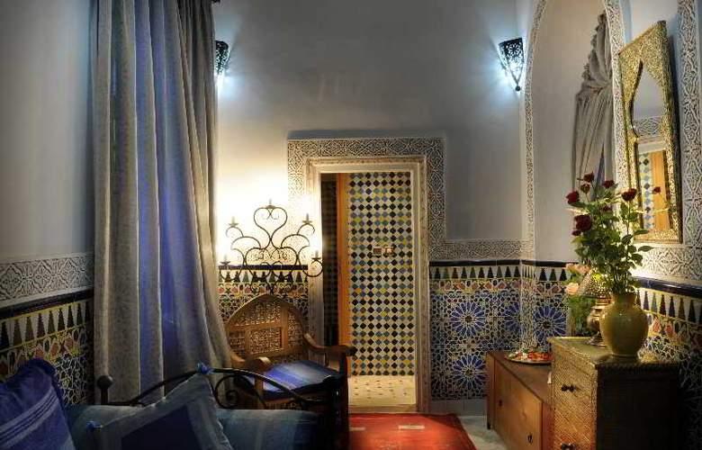 Maison Arabo-Andalouse - Room - 0