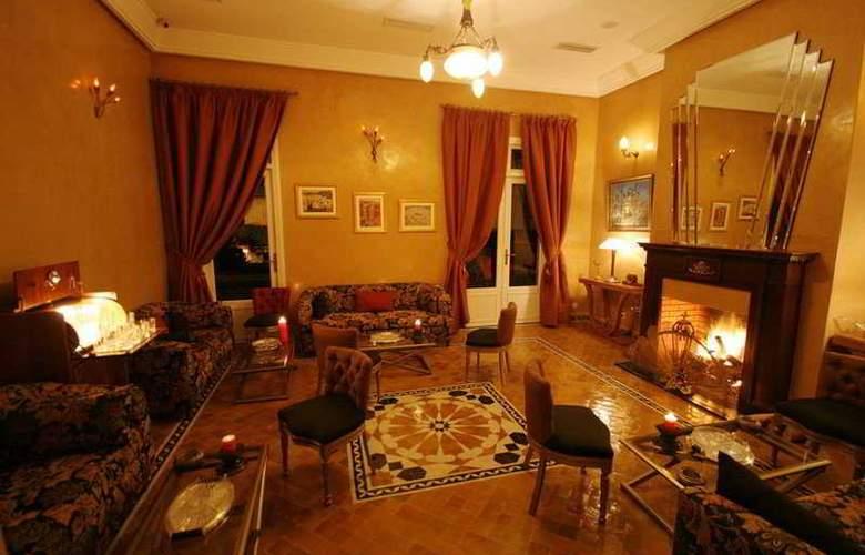 Jnane Sherazade - Room - 6