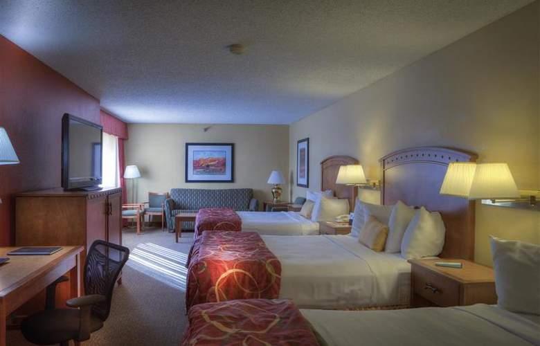 Best Western Plus at Lake Powell - Room - 3