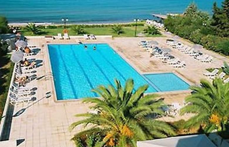 Kassandra Mare - Pool - 0