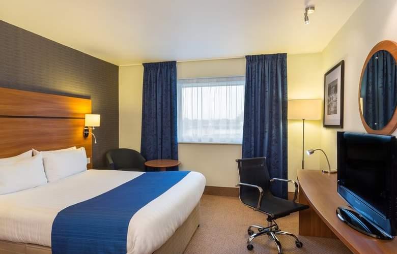Holiday Inn Express Braintree - Room - 4