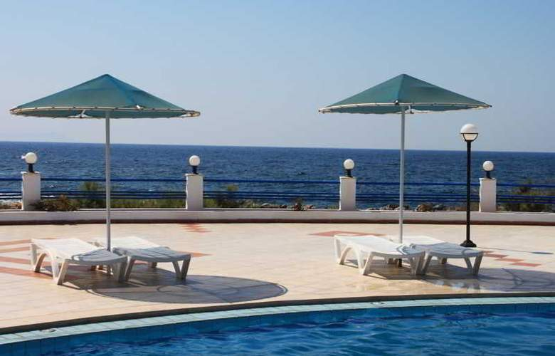 Zorbas Hotel Beach Village - Pool - 63