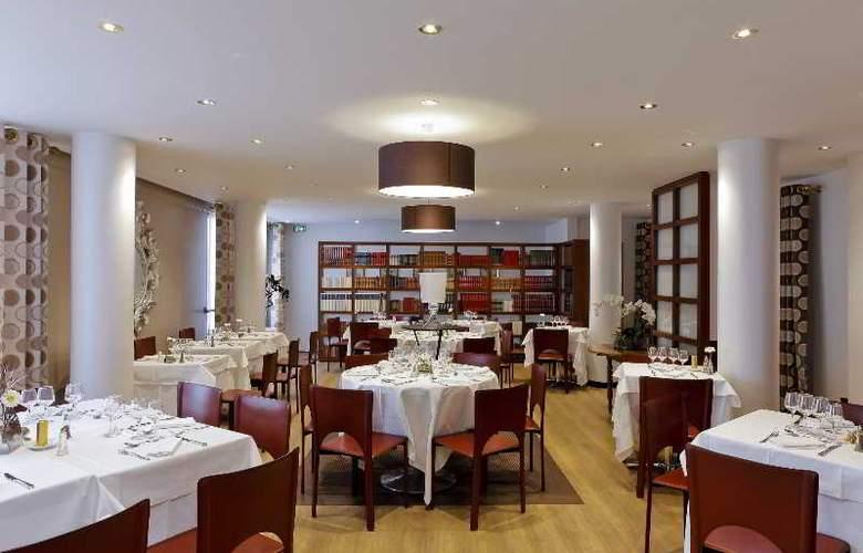 Charlemagne - Restaurant - 24