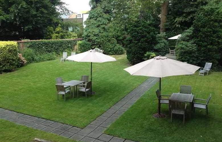 Best Western Plus Park Brussels - Hotel - 46