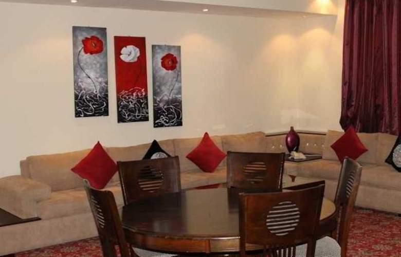 Carawan Al Fahad Hotel Riyadh - Room - 4