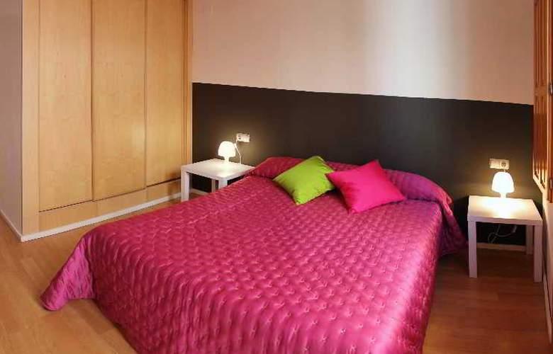 Apartamentos Lonja - Room - 3