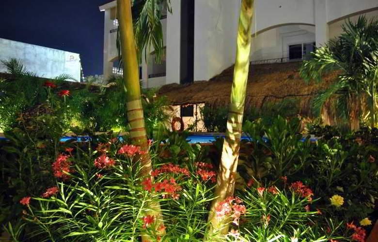 La Pasion Boutique Hotel - Hotel - 9