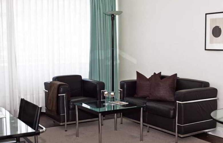 Elb-Residence Appartments - Room - 1