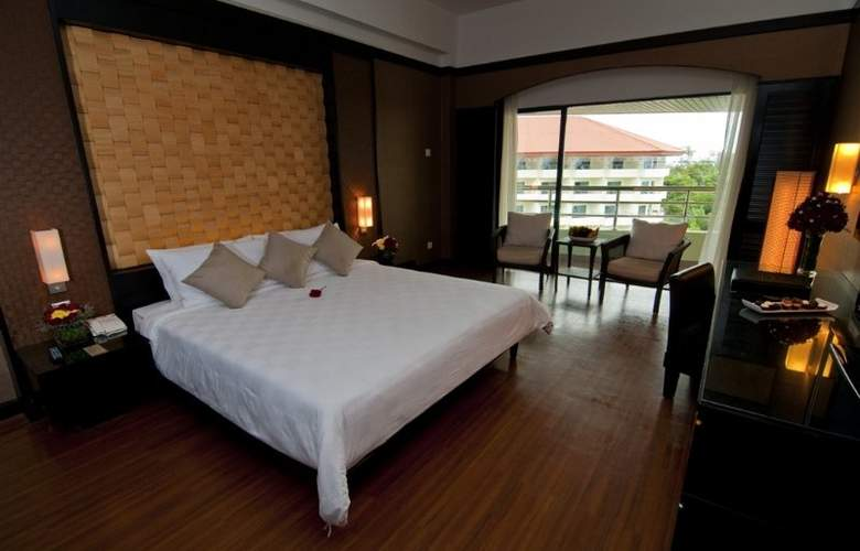 Swiss-Garden Resort & Spa, Kuantan - Room - 10