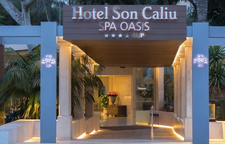 Son Caliu Hotel Spa Oasis - Hotel - 8